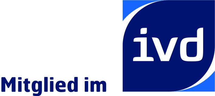 Mitglied - Logo