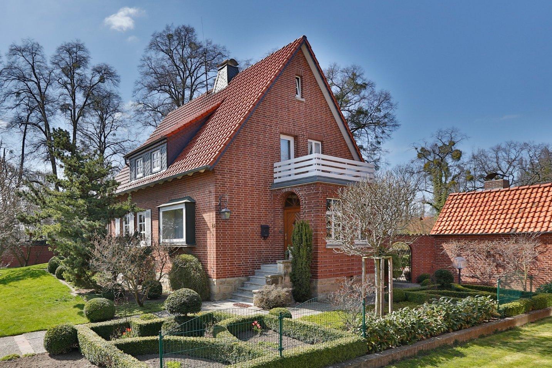 Immobilienmakler Hannover - Einfamilienhaus Beispiel