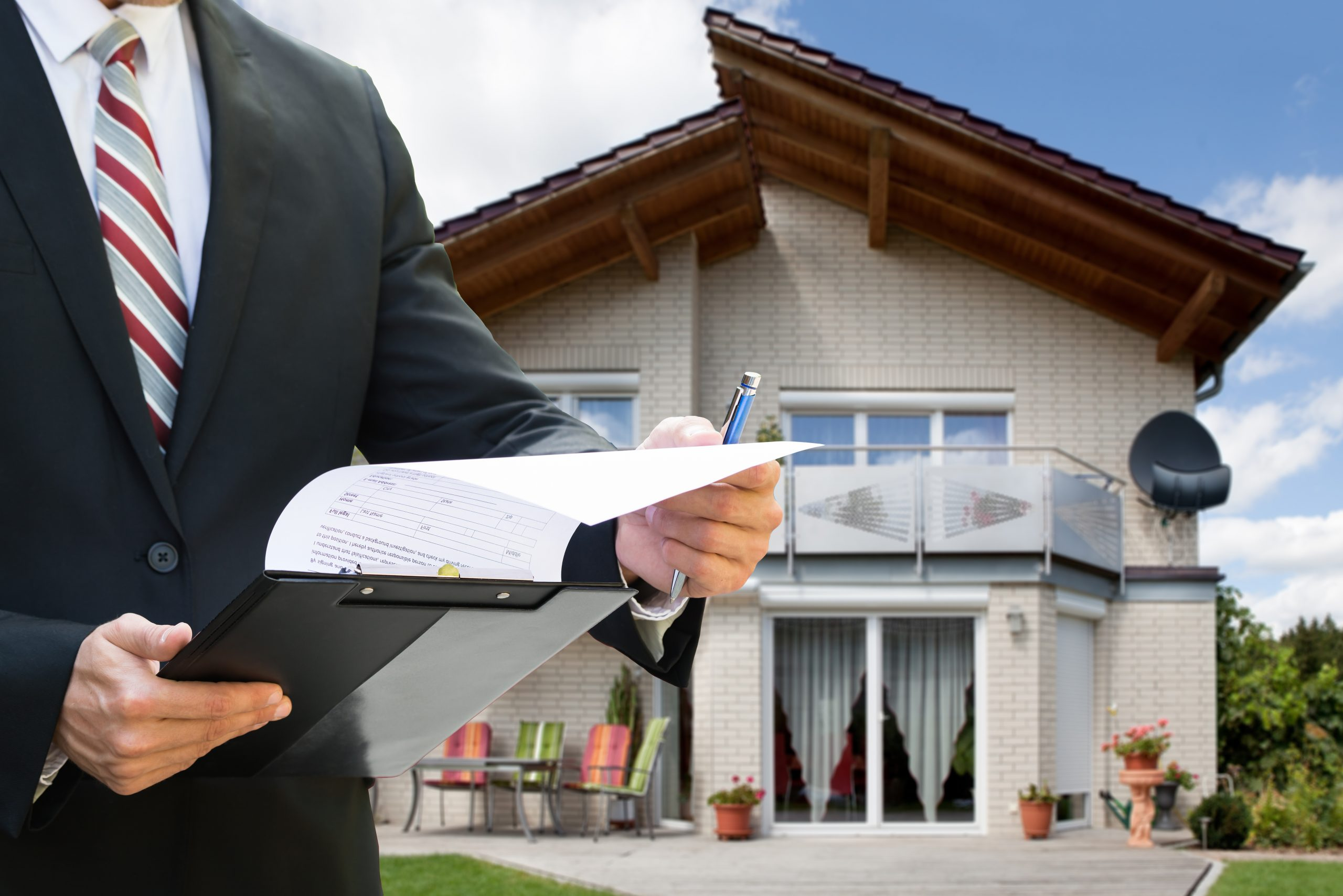 Immobilienbewertung - 100% professionell