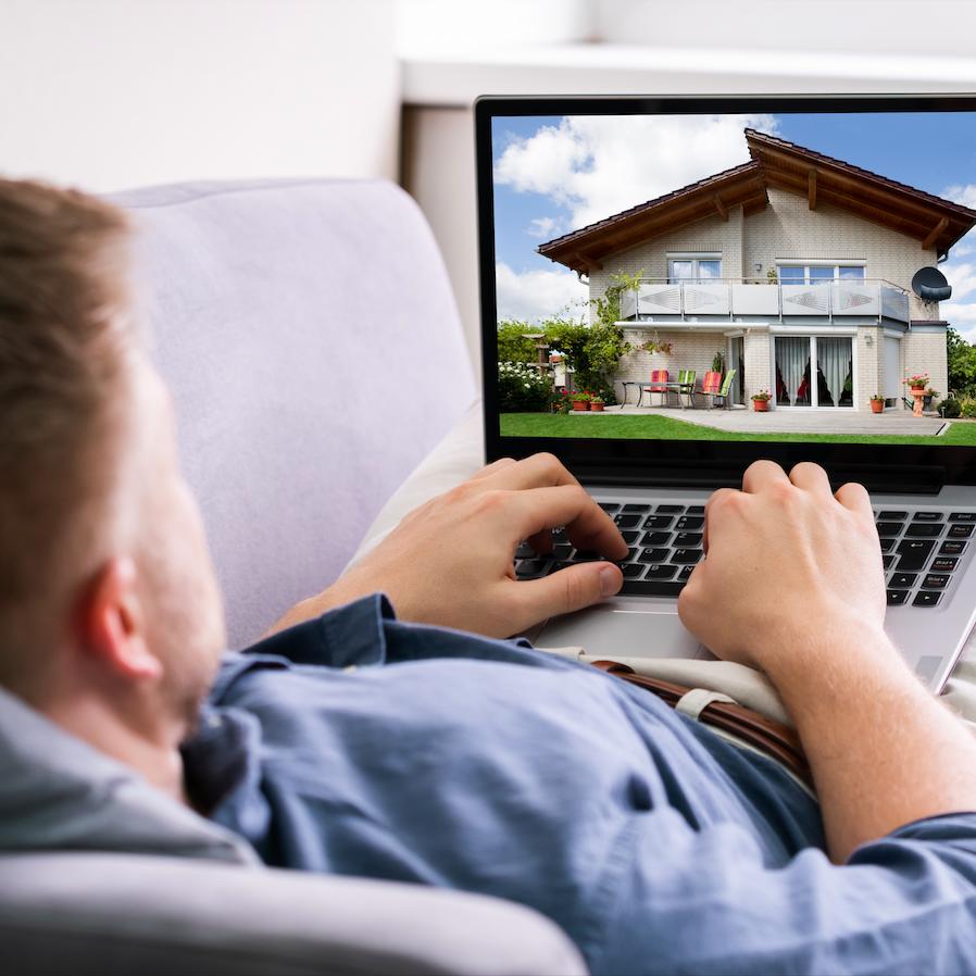 Klassische Vermarktung - Ihre Immobilien auf allen öffentlichen Kanälen
