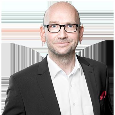 Marco Pfitzer - Immobilienmakler Hannover