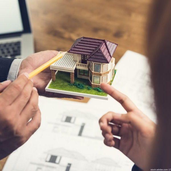 Expertenbewertung - Wir sind Ihre Experten bei der Immobilienbewertung
