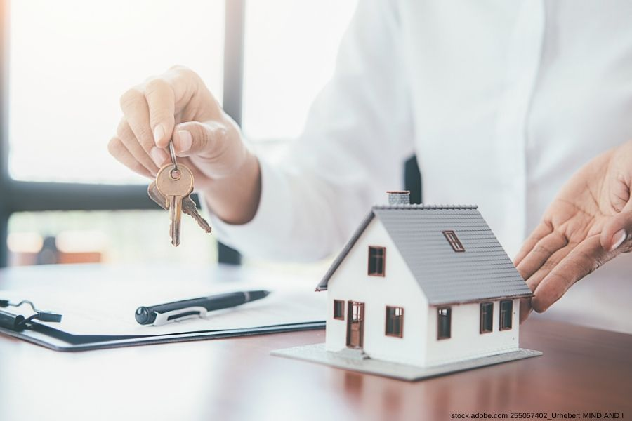 Immobilien Algermissen zu top Konditionen kaufen