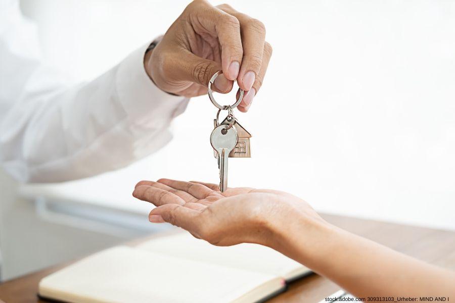 Immobilien Grasdorf zu top Konditionen vermieten