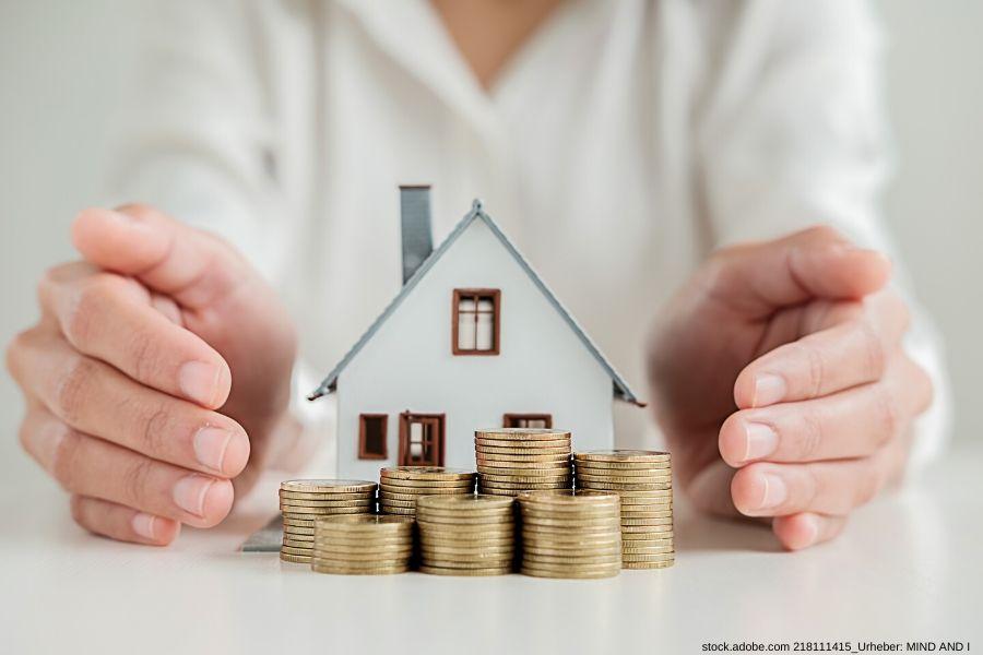 Immobilien Springe zu top Konditionen verkaufen