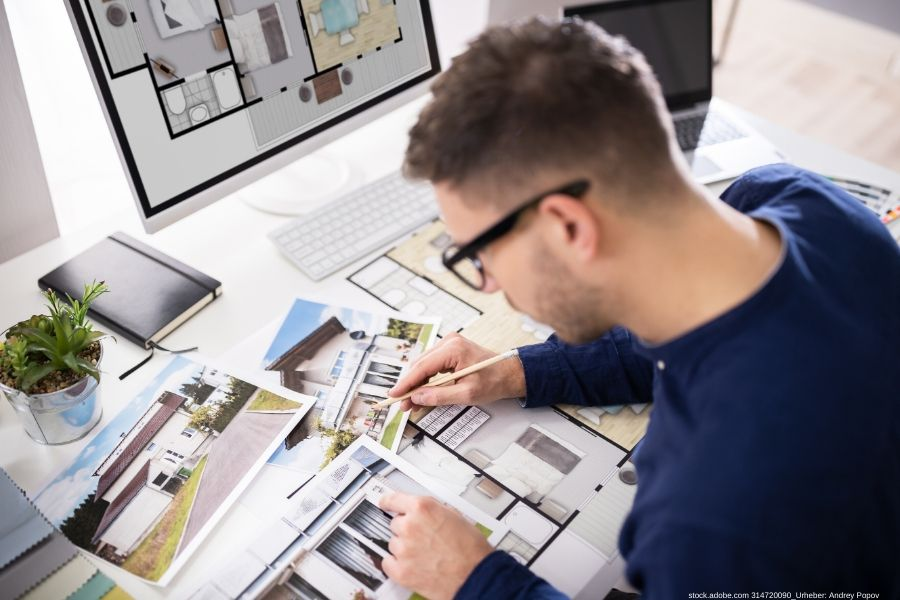 Immobilienbewertung - einfach und professionell