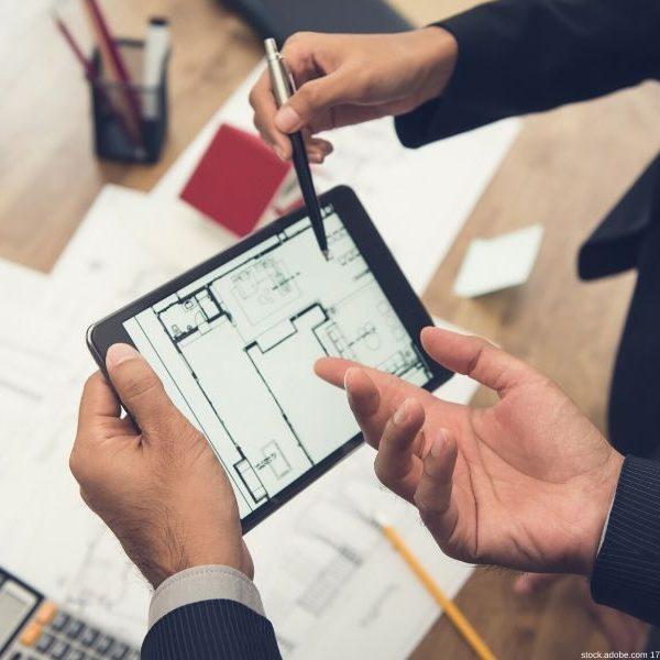 Immobilienbewertung - Zuverässige Expertenbewertung