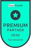 Immobilienpassion wurde von ImmoScout24 zum Premiumpartner ausgezeichnet