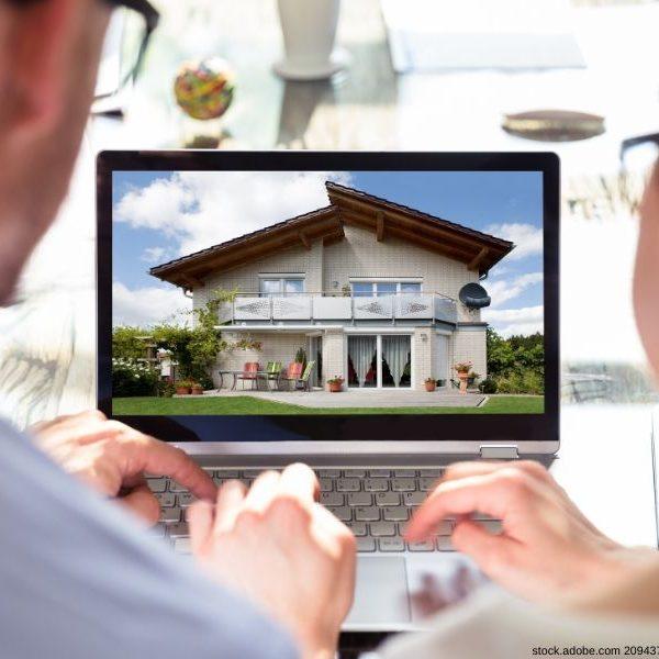 Um eine Immobilie gekonnt zu vermarkten, bedarf es wichtige Informationen für Interessierte